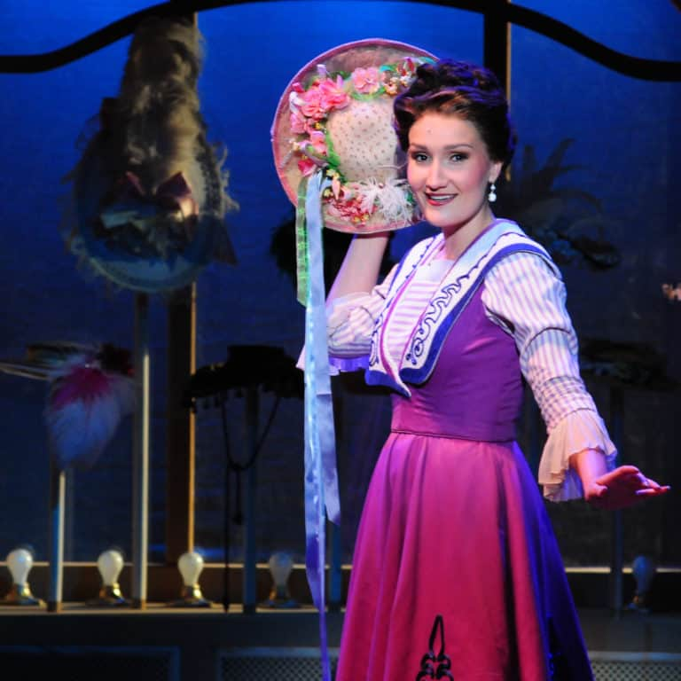 Irene Molloy - Hello, Dolly!